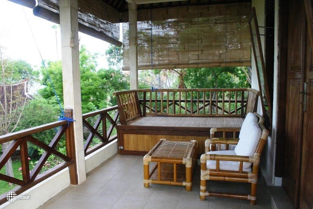 Jukung Bali Bungalow 3