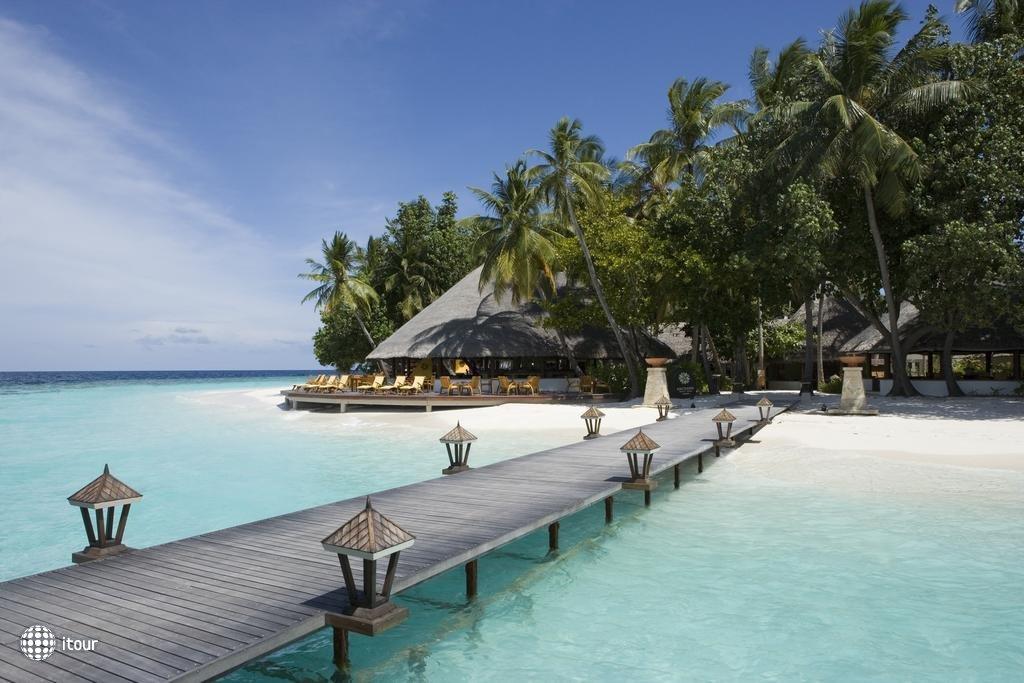 Angsana Ihuru Resort & Spa 3