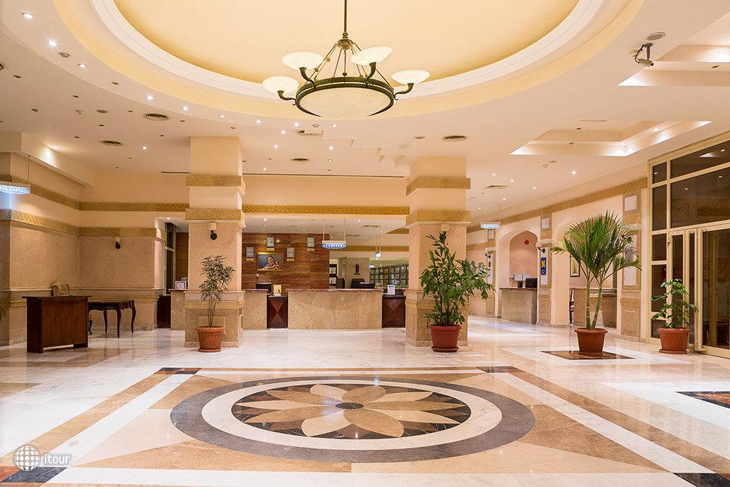 Sindbad Aqua Hotel 7