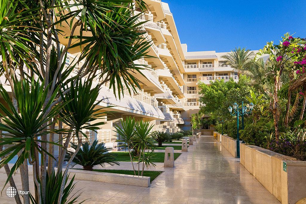 Sindbad Aqua Hotel 5