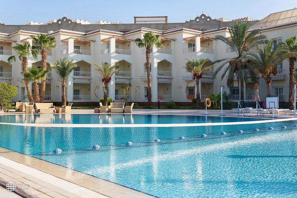 Grand Hotel Hurghada 2