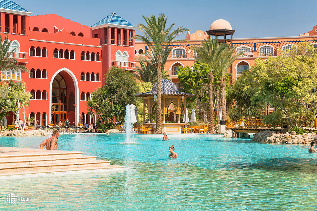 Grand Resort Hurghada 3