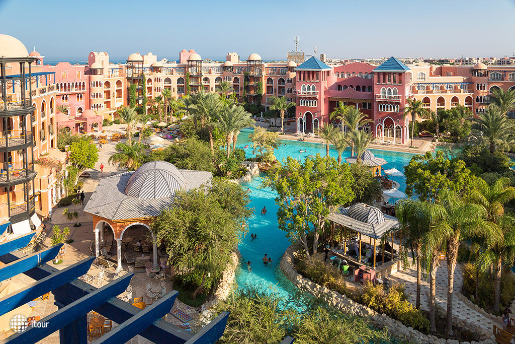 Grand Resort Hurghada 1