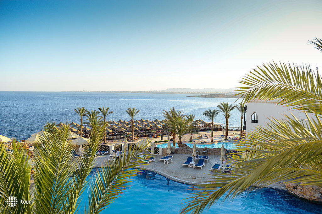 Sharm Resort 7