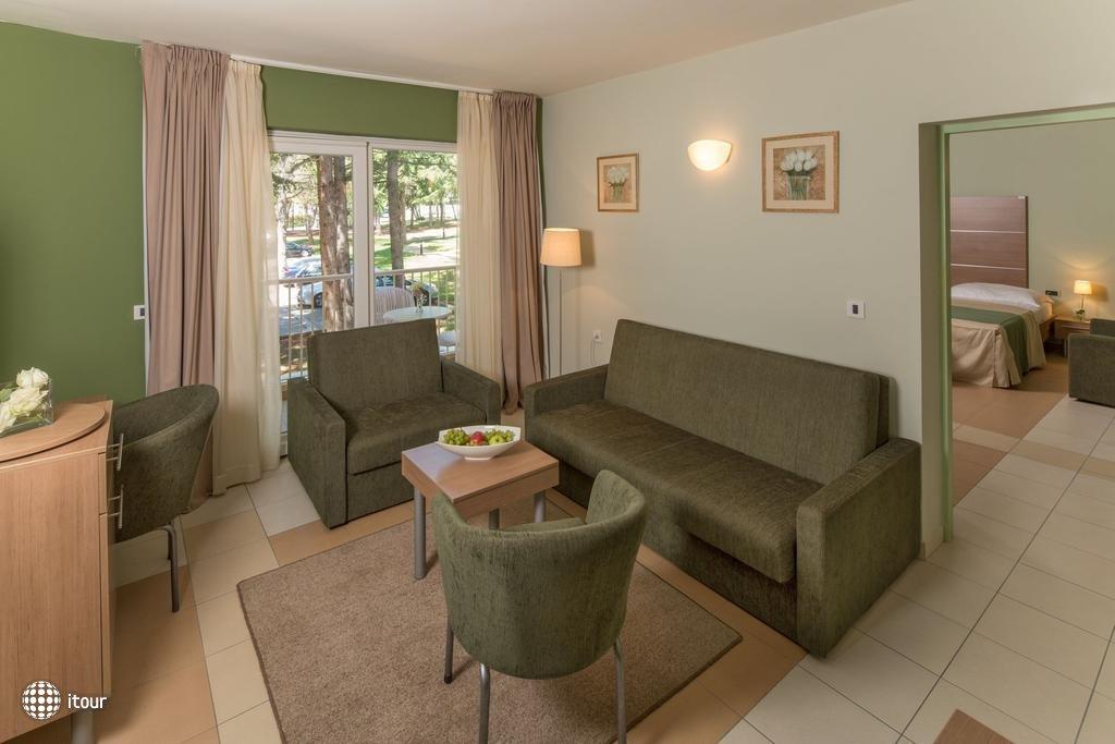 Sol Garden Istra Hotel (ex. Istra) 9