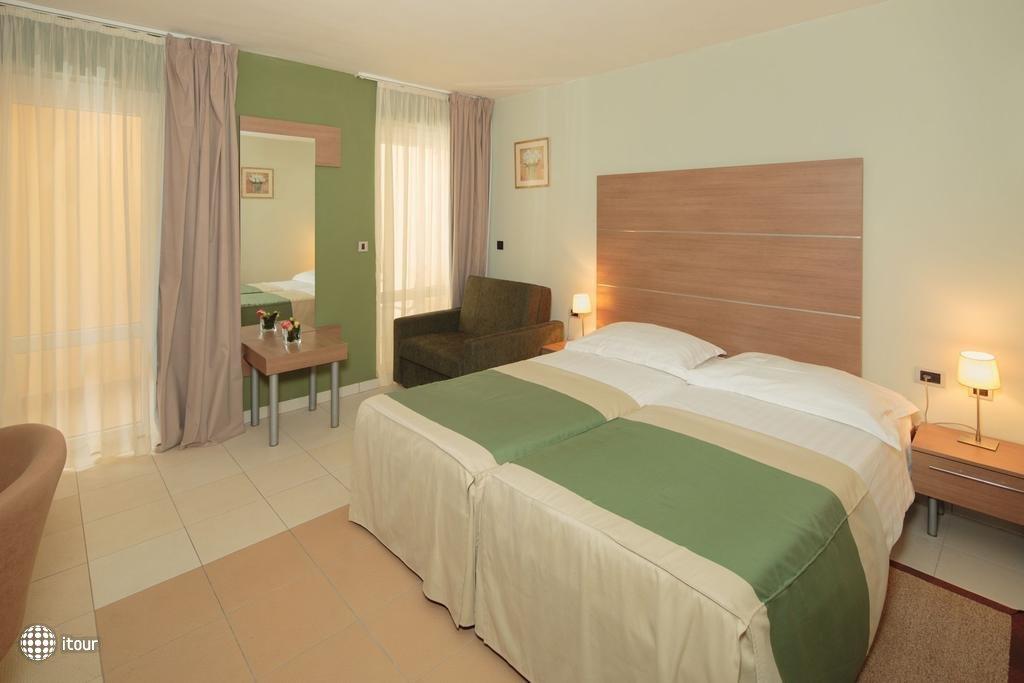 Sol Garden Istra Hotel (ex. Istra) 7