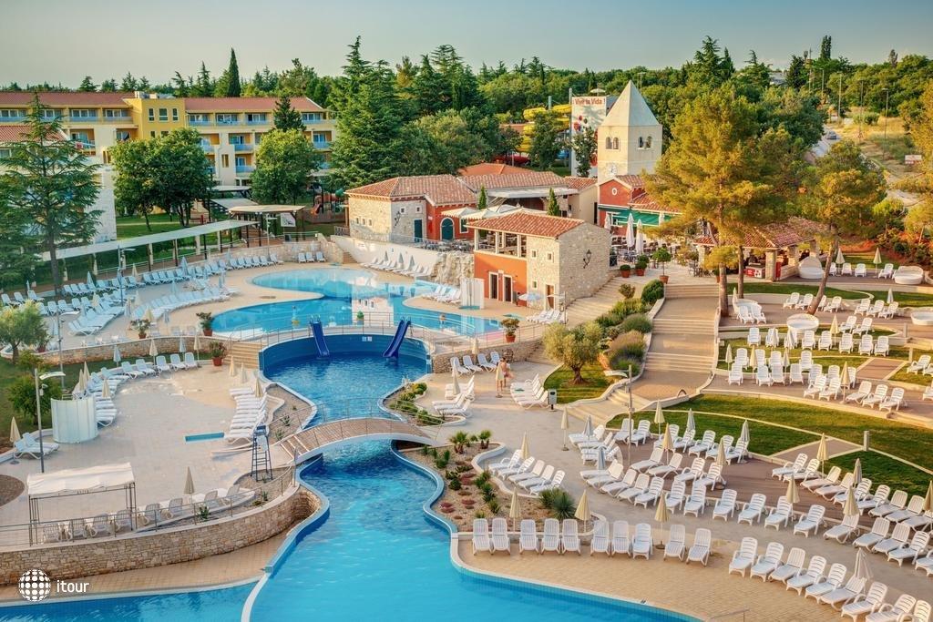 Sol Garden Istra Village 5