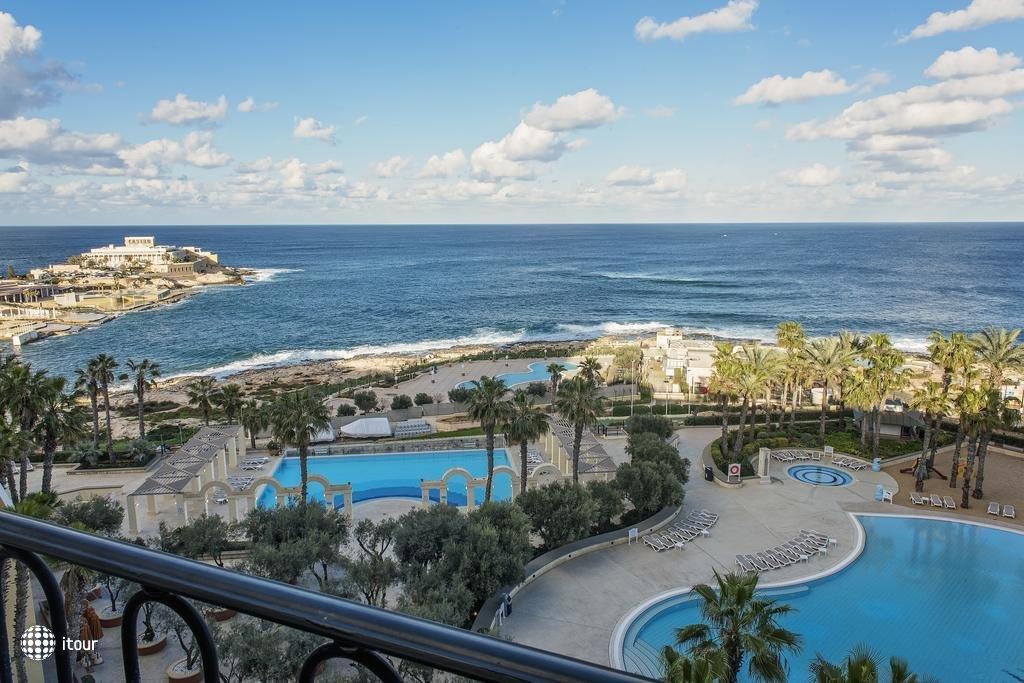 Hilton Malta 5