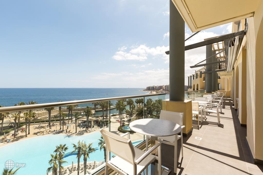 Hilton Malta 8
