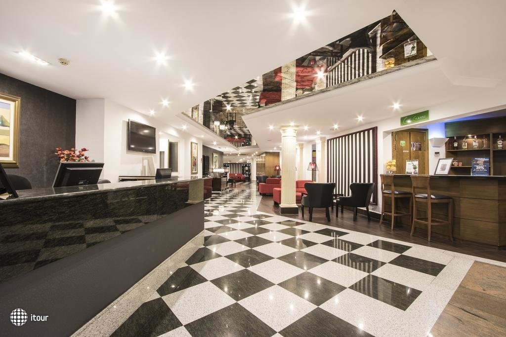 Pergola Club Hotel & Spa 3