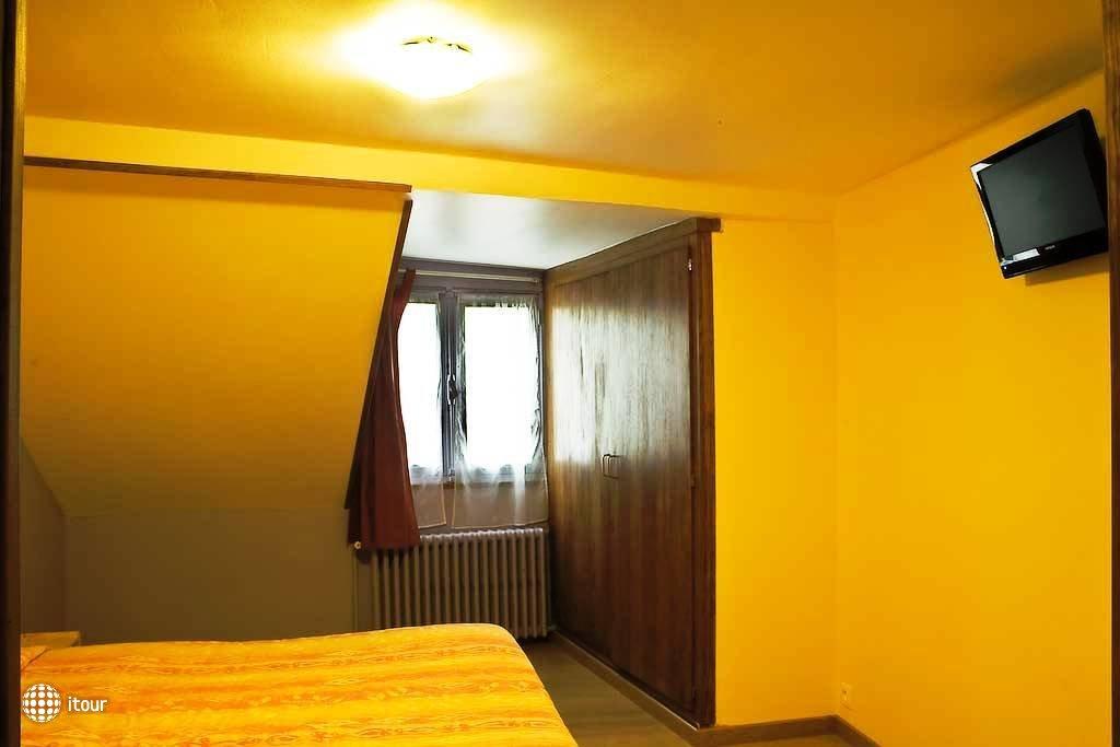 Residence De Bruxelles 9