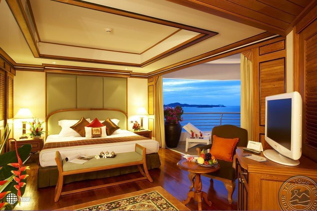 Royal Cliff Beach Hotel 2
