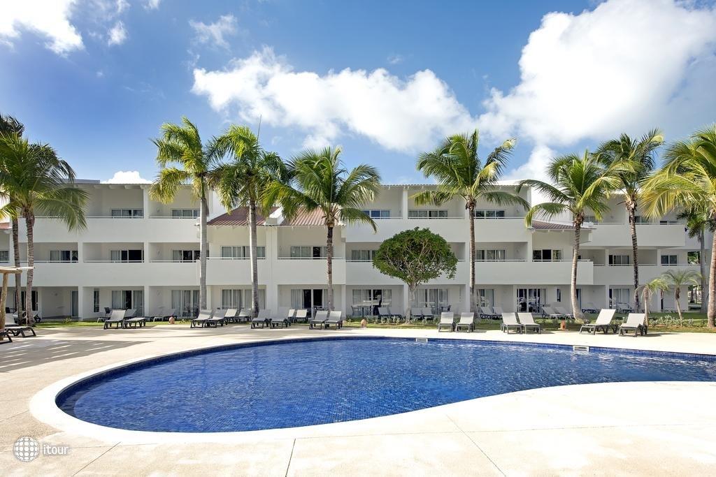 Occidental  Punta Cana 2