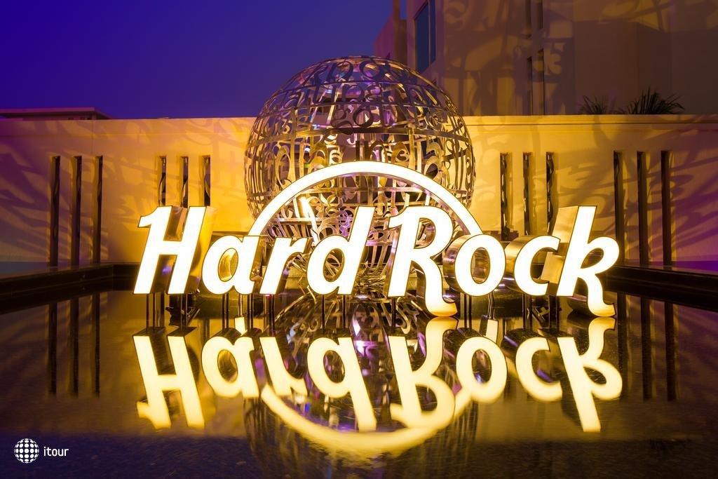 Hard Rock Hotel (ex. North 16) 6