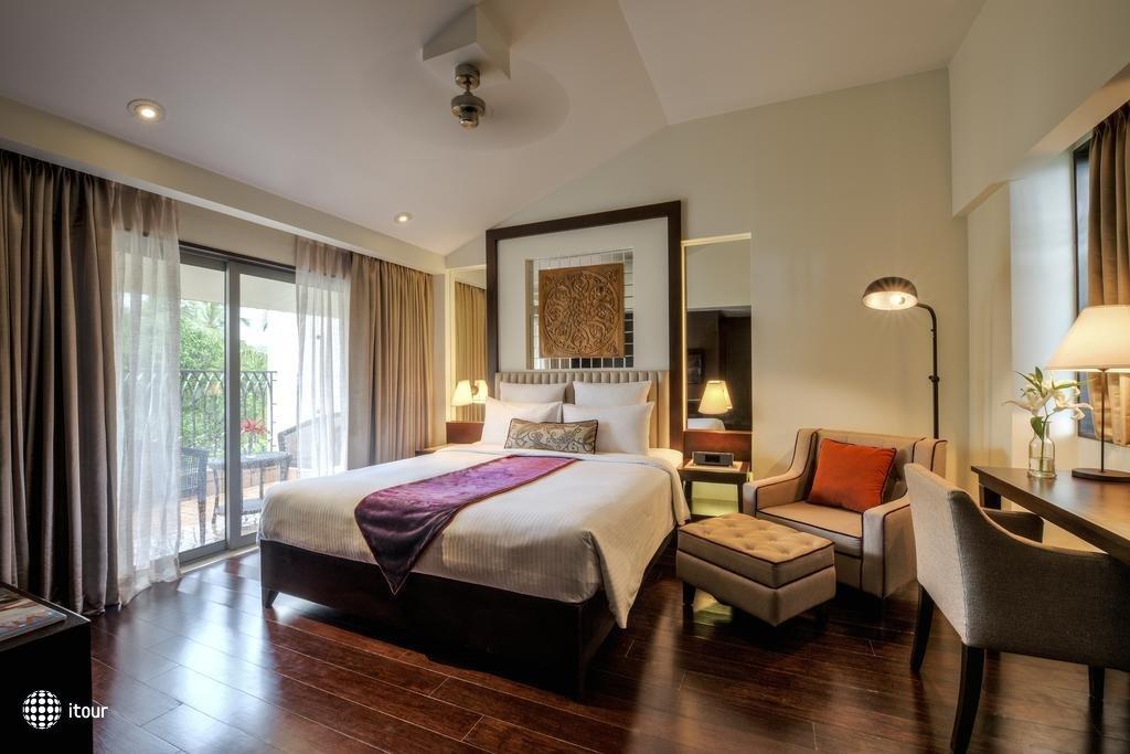 Novotel Goa Resort & Spa (ex. Grand Mercure Goa Shrem Resort)  9