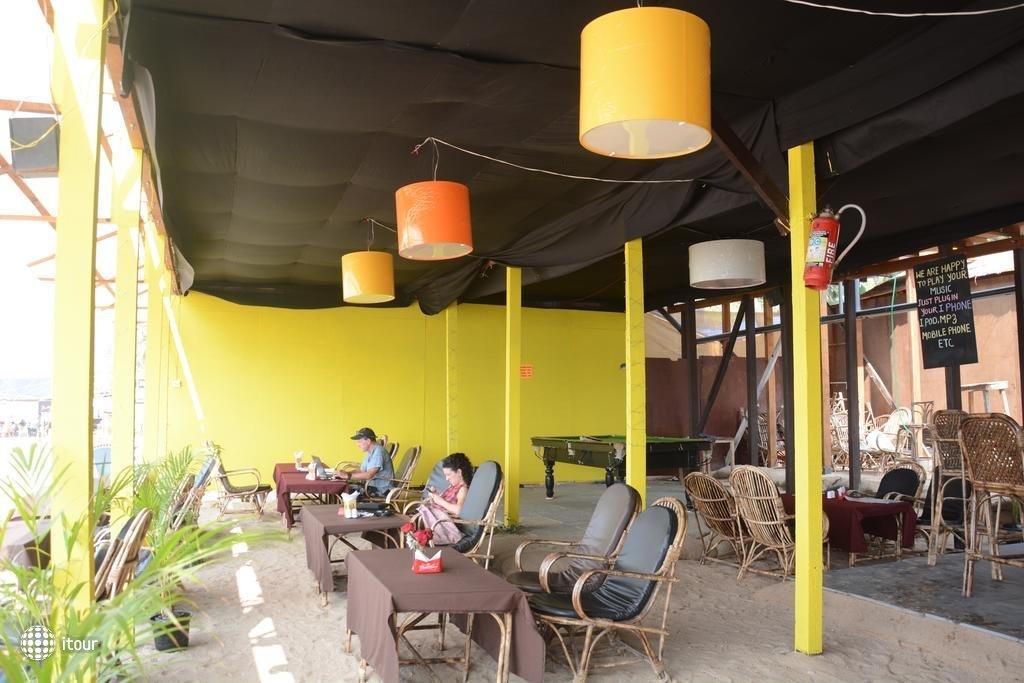 Neptune Point Beach Resort 8