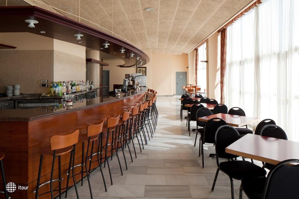 H.top Platja Park Hotel 10