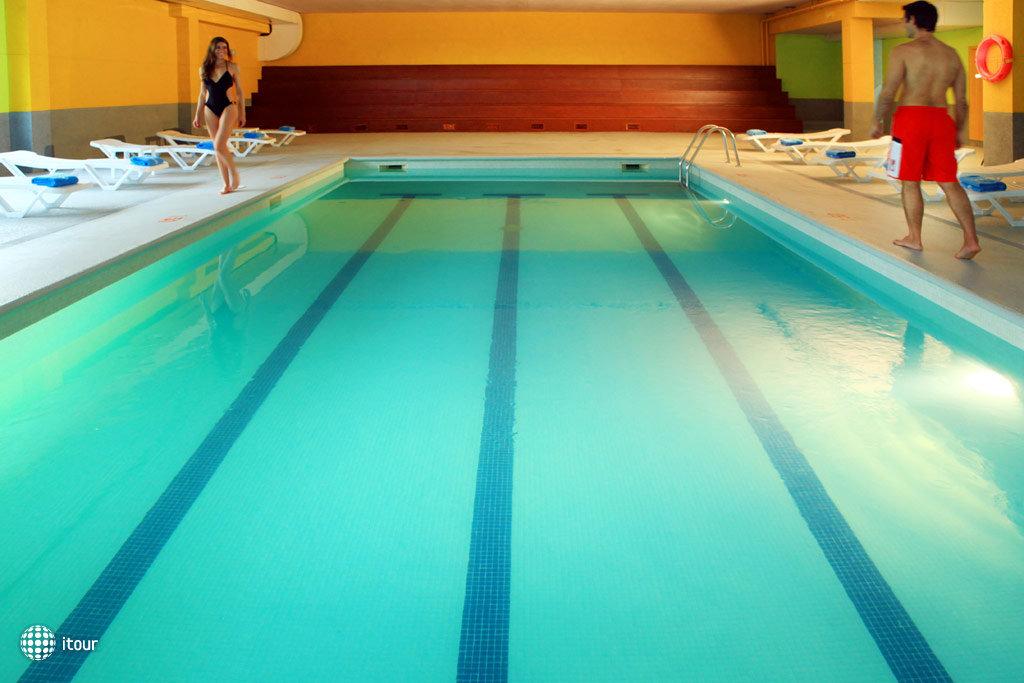 Aqua Hotel Bella Playa 5