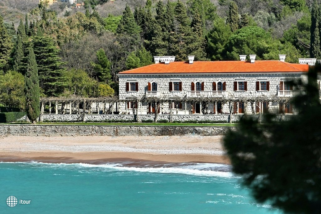Aman Villa Milocer 2