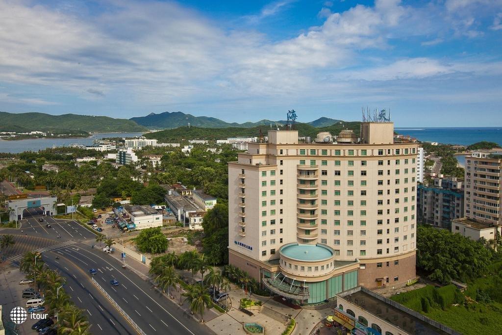 Hyton Hotel Sanya 1