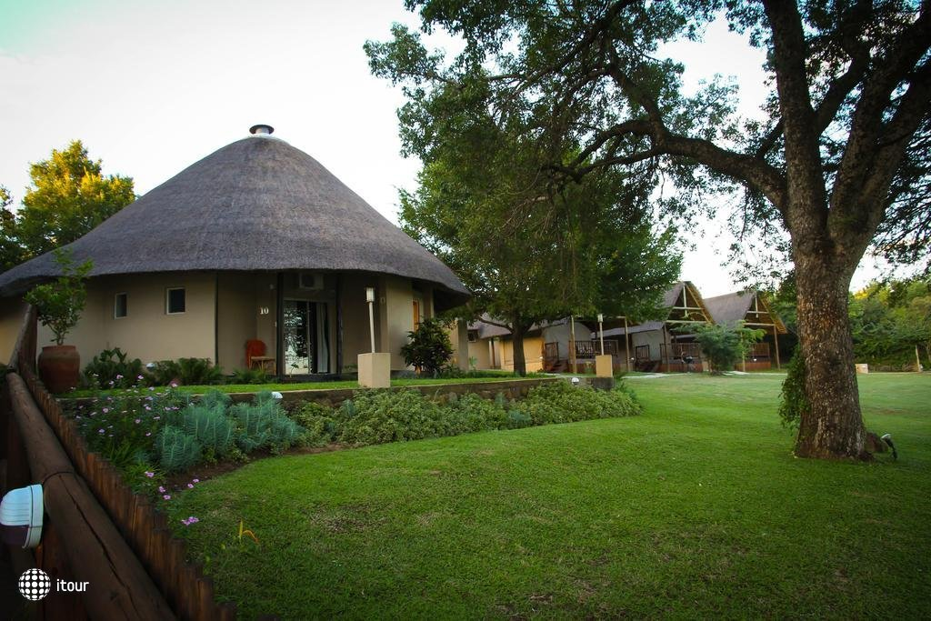 Sabi Sabi Bush Lodge 4