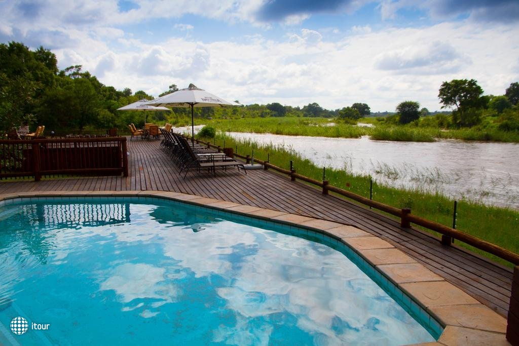 Sabi Sabi Bush Lodge 1