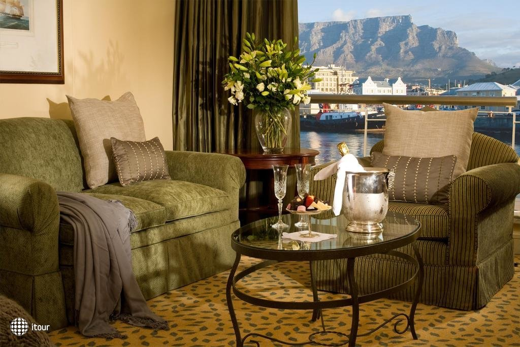 The Table Bay 36
