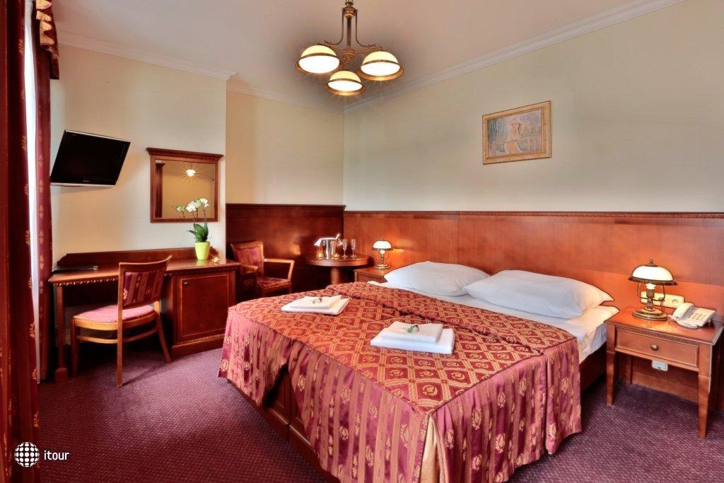 Hotel Arkada 10