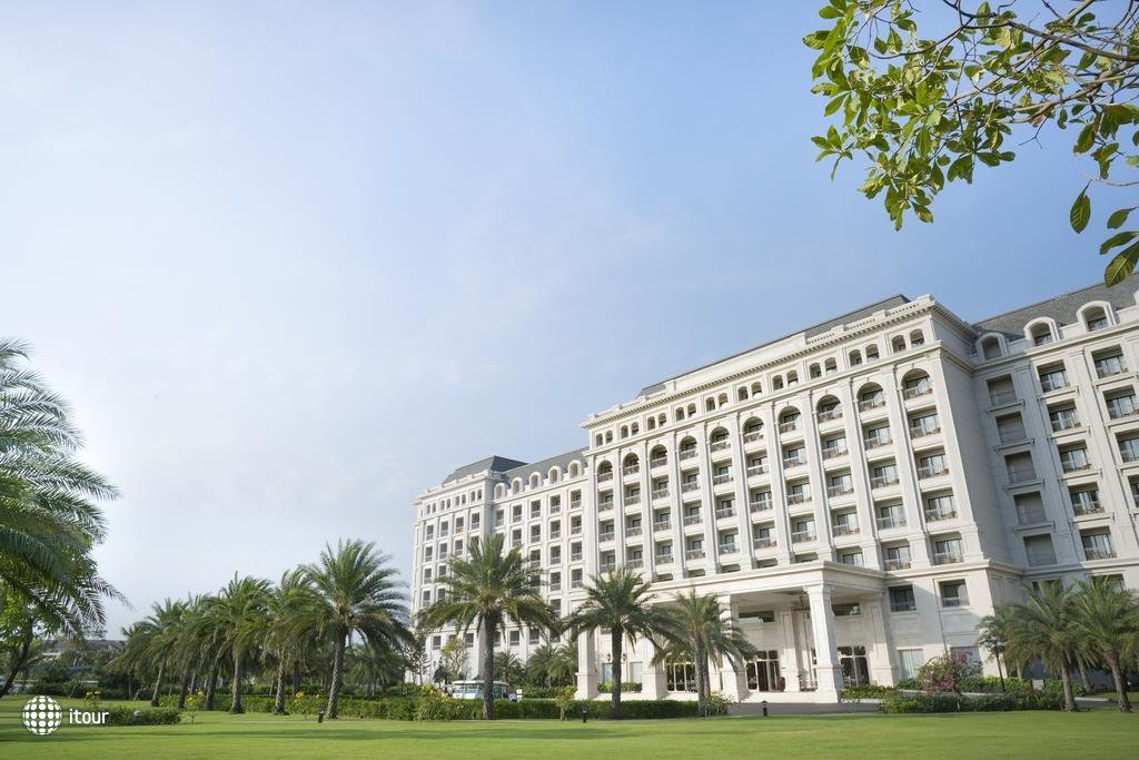 Vinpearl Phu Quoc Resort And Golf 1