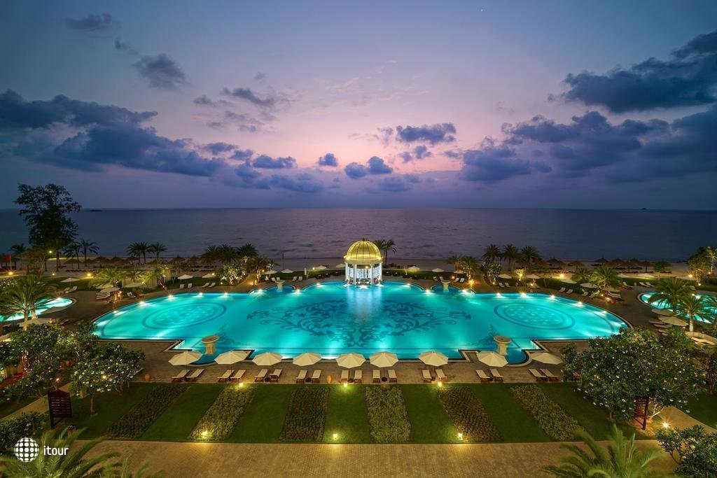 Vinpearl Phu Quoc Resort And Golf 9
