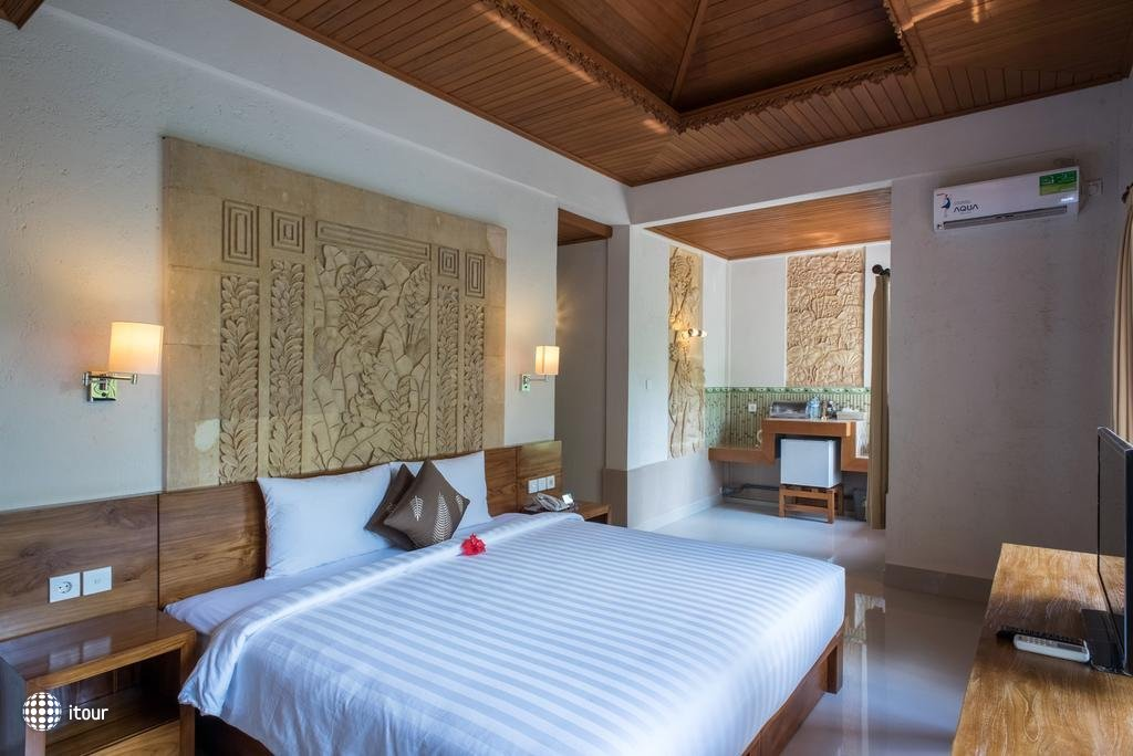 Bali Spirit Hotel And Spa 5