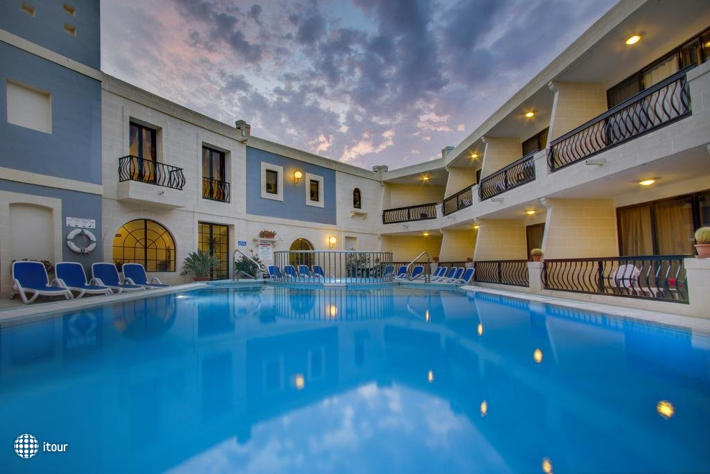 Pergola Club Hotel & Spa 2