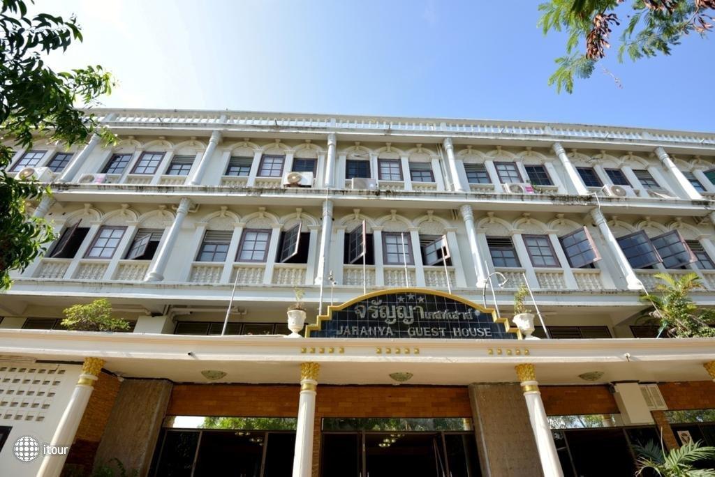 Jaranya Hotel Patong 2