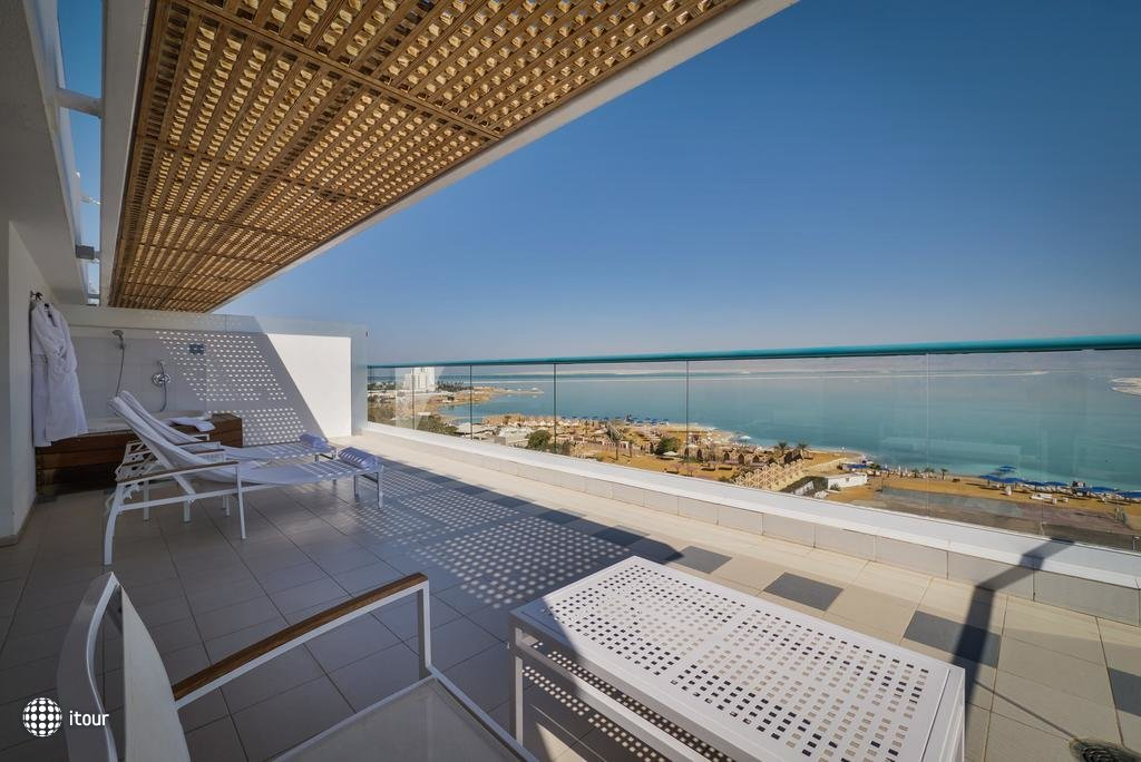 Isrotel Dead Sea (ex. Caesar Premier) 10