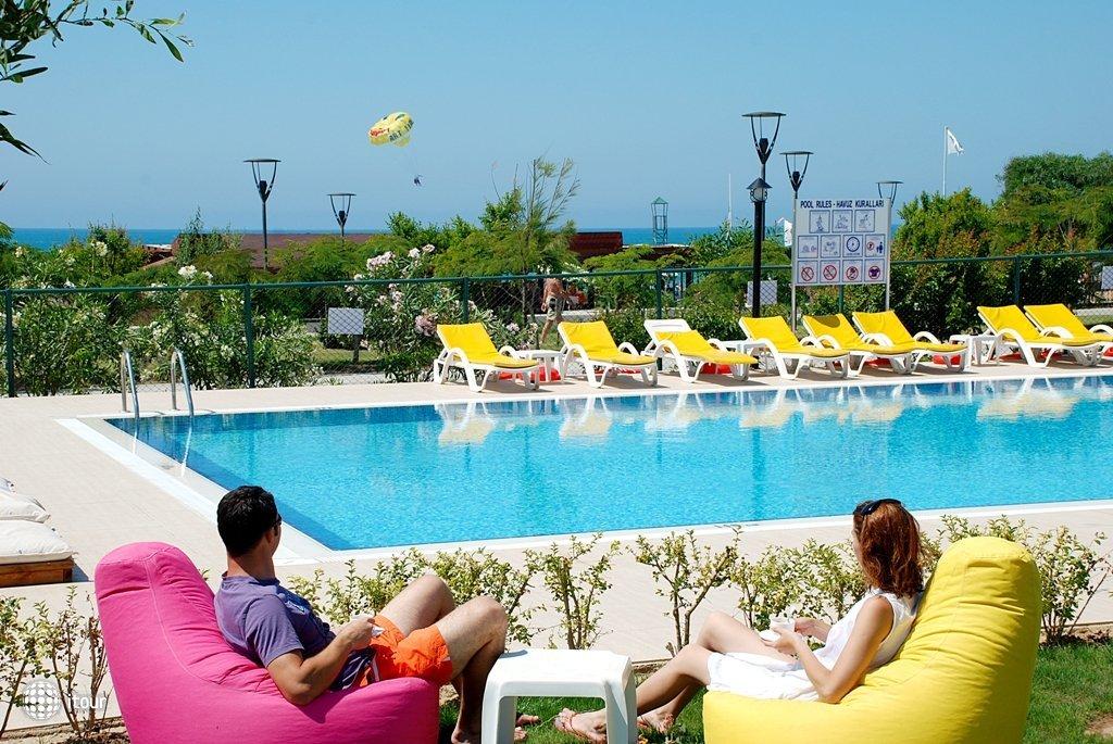 Monachus Hotel Park & Spa 7