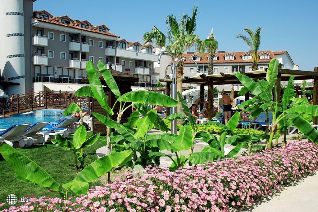 Monachus Hotel Park & Spa 3