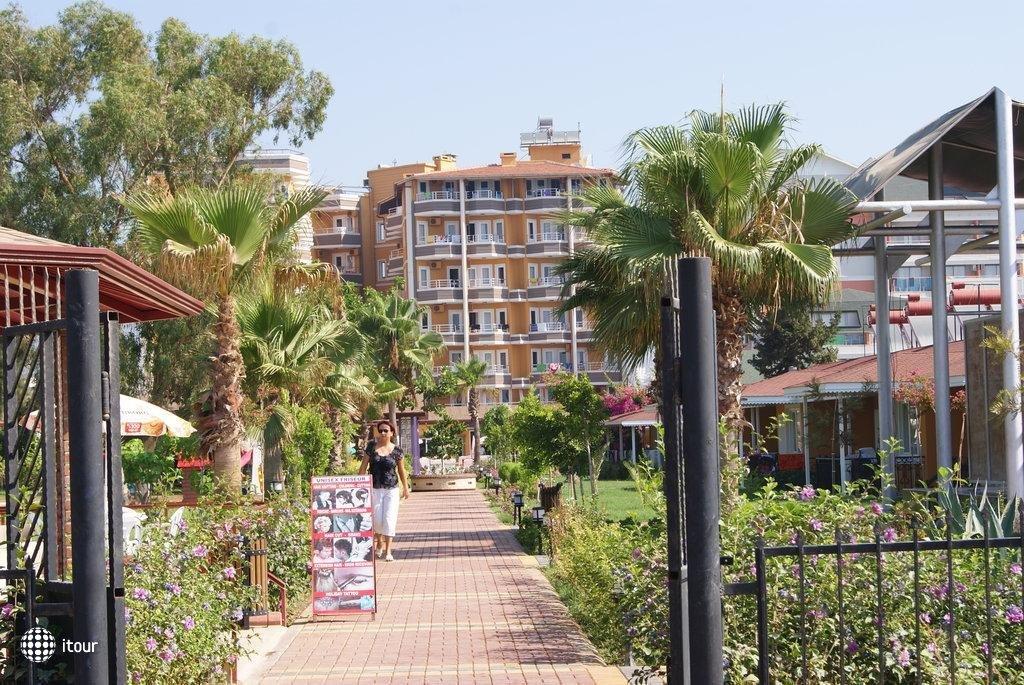 Inova Beach Hotel (ex. Liberty Hotel) 3