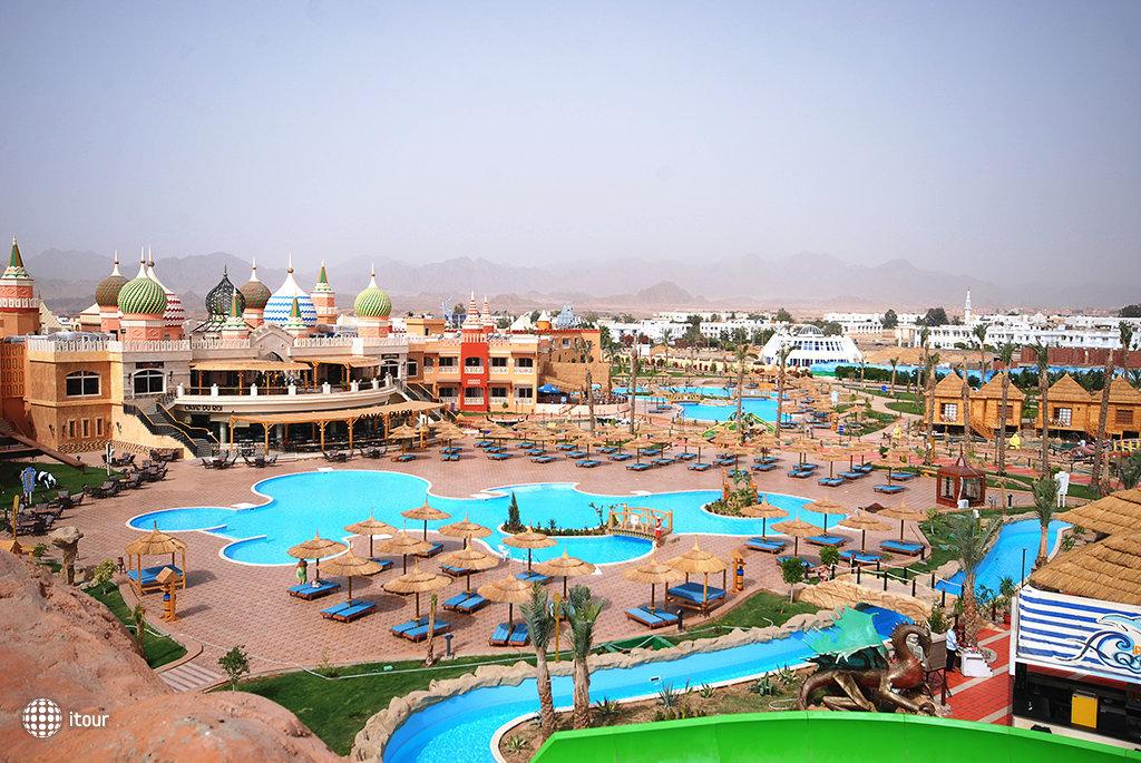 Albatros Aqua Blu Resort Sharm El Sheikh 1