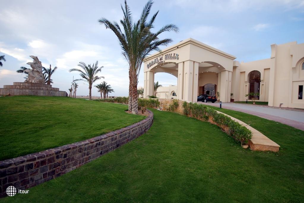 Coral Hills Resort Marsa Alam 2