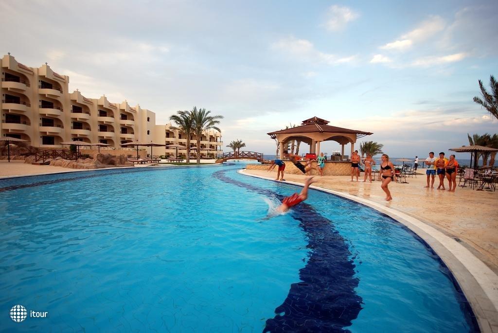 Coral Hills Resort Marsa Alam 5