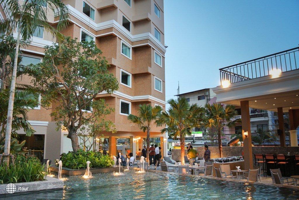 Citrus Parc Hotel 3
