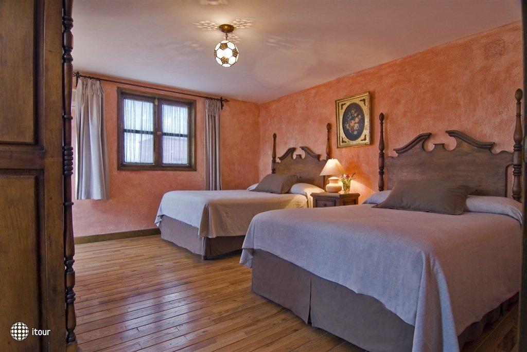 Casa Rosada 6