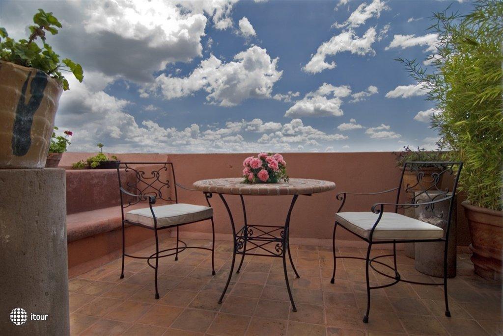 Casa Rosada 8