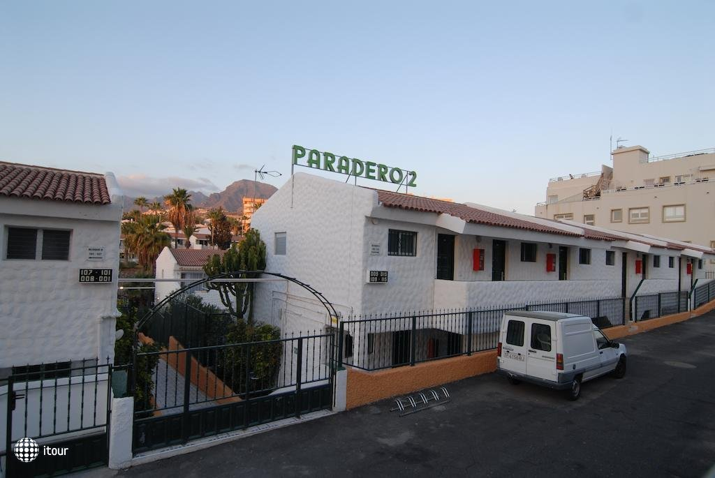 Paradero Apartments 1