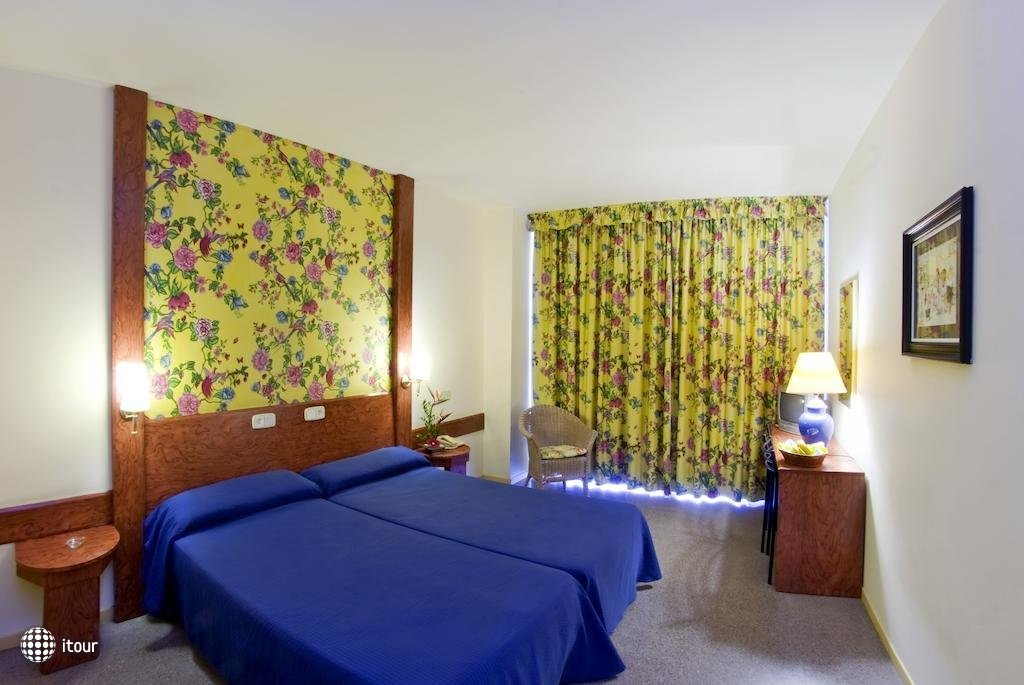 H.top Platja Park Hotel 7