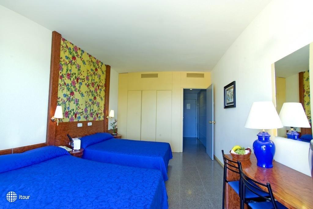 H.top Platja Park Hotel 4