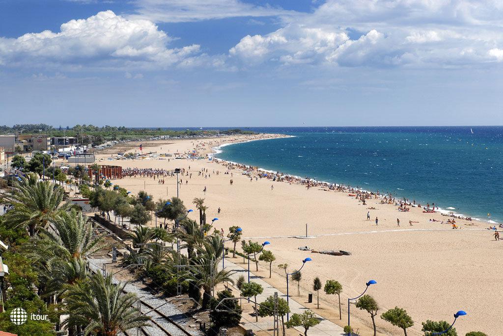 Aqua Hotel Bella Playa 8