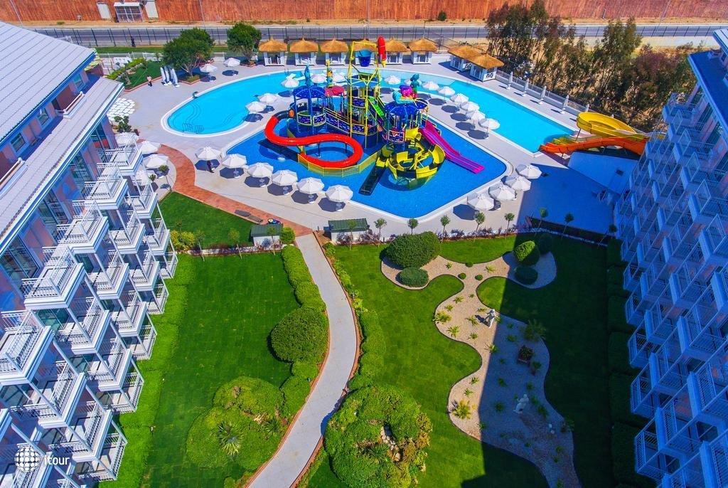 Innvista Hotel Belek (ex. Vera Hotel Verde Belek) 12