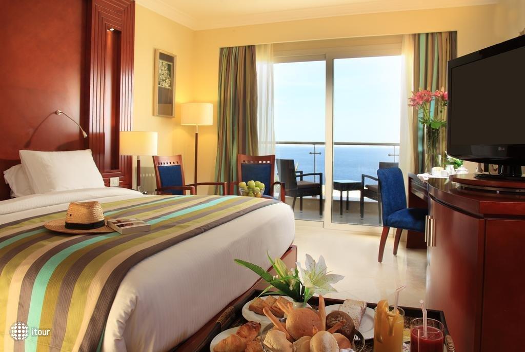 Xperience Sea Breeze Resort 9