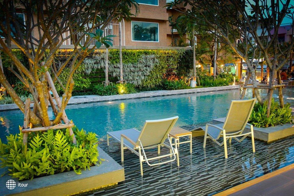 Citrus Parc Hotel 6